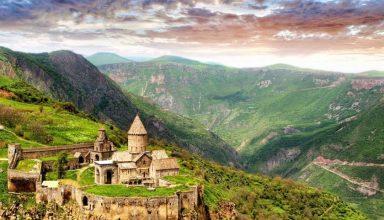 ۵ نکته برای سفر به ارمنستان