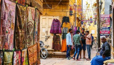 سفرنامهی یکماهه به هند