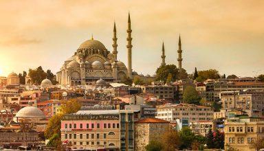 راهنمای سفر به ترکیه ، استانبول (فیلم)
