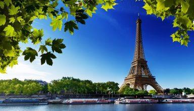 راهنمای سفر به پاریس،پایتخت مد جهان