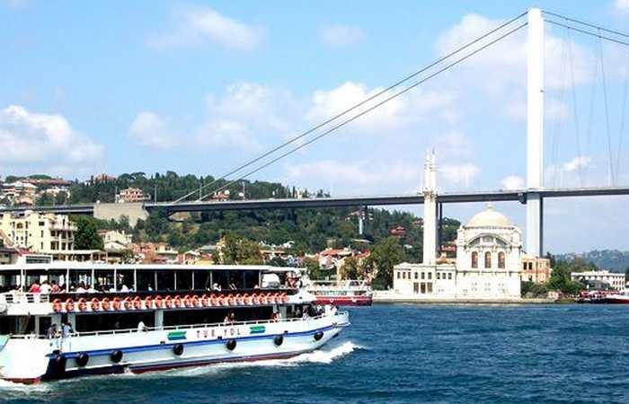 تفریحات شبانه استانبول و کلاب های استانبول