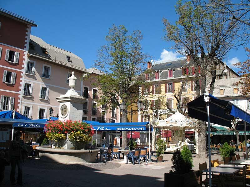 فرانسه ؛ جاذبه های ناشناخته و دیدنی