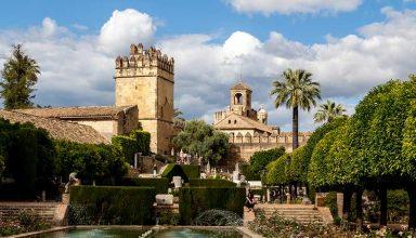 جاذبه های تاریخی کوردوبا ، اسپانیا