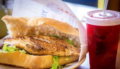 غذاهای خیابانی و محلی استانبول