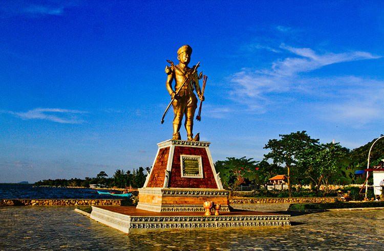راهنمای سفر به کشور کامبوج