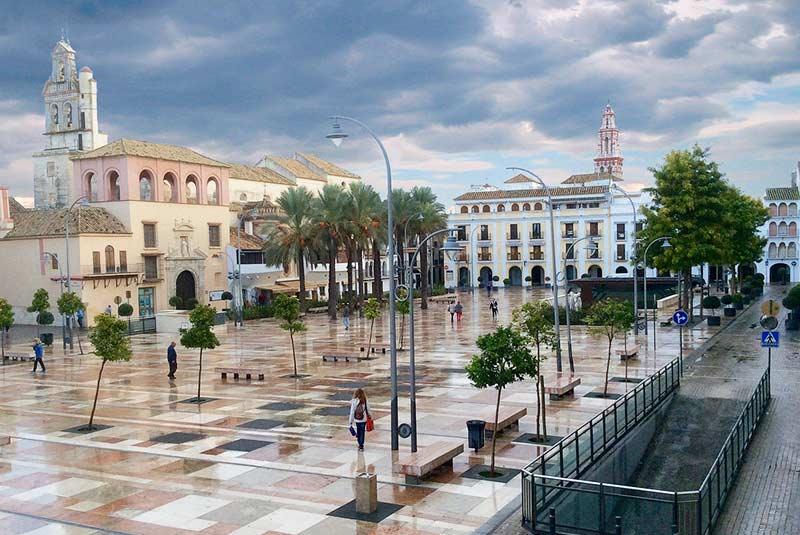 شهرهای مخفی اسپانیا