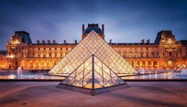 France Architecture 32 384x220 - معماری فرانسه ؛ راهنمای مسافران علاقه مند به معماری | France