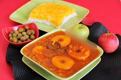 غذاهای محلی استان لرستان