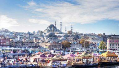 تور یک روزه استانبول