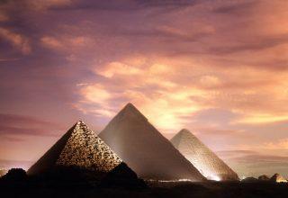 راهنمای سفر به قاهره ، مصر