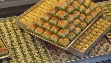آداب غذا خوردن و غذاهای معروف استانبول