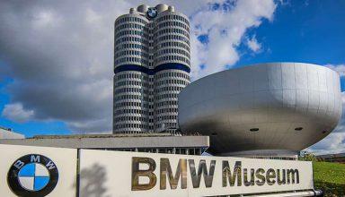 موزه اتومبیل بی ام دبلیو