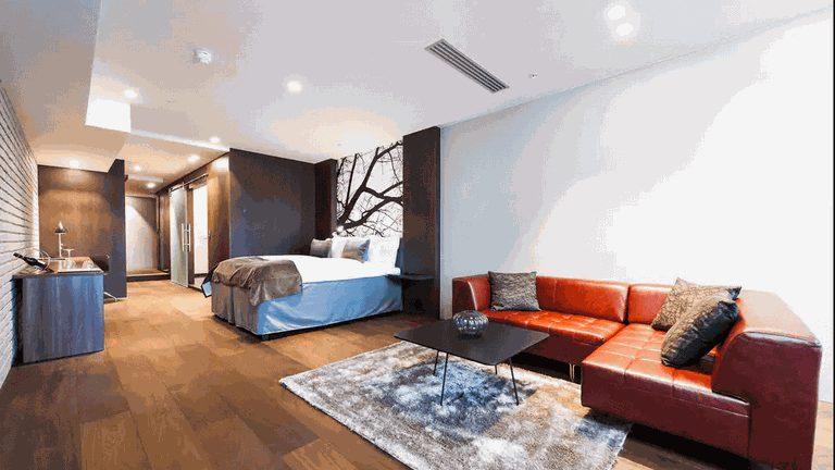 بهترین هتل های اسلو