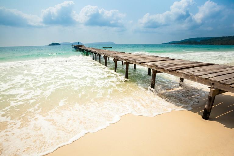 زیباترین مکان های آسیا