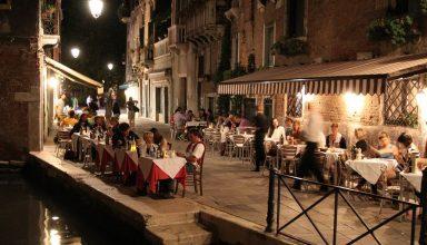 venice 10jan16 mark longair flickr 1024x683 384x220 - بهترین رستوران های رمانتیک در ونیز ، ایتالیا | Venice