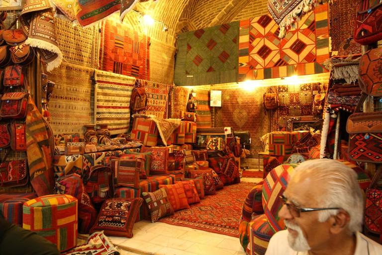 Iran Souvenirs
