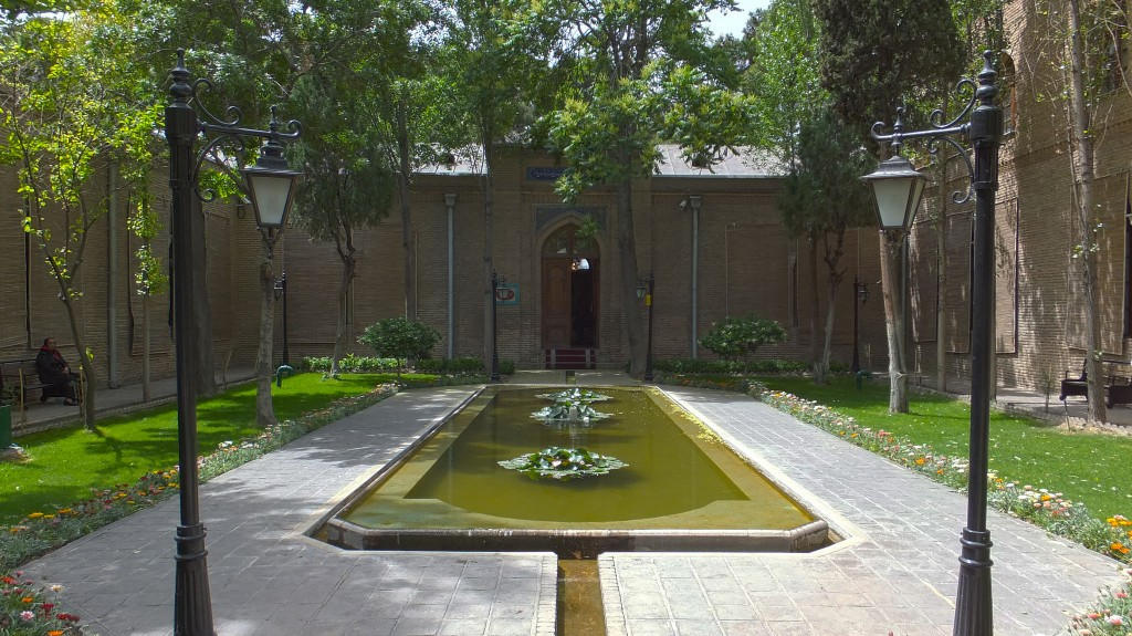 Amazing Places in Tehran