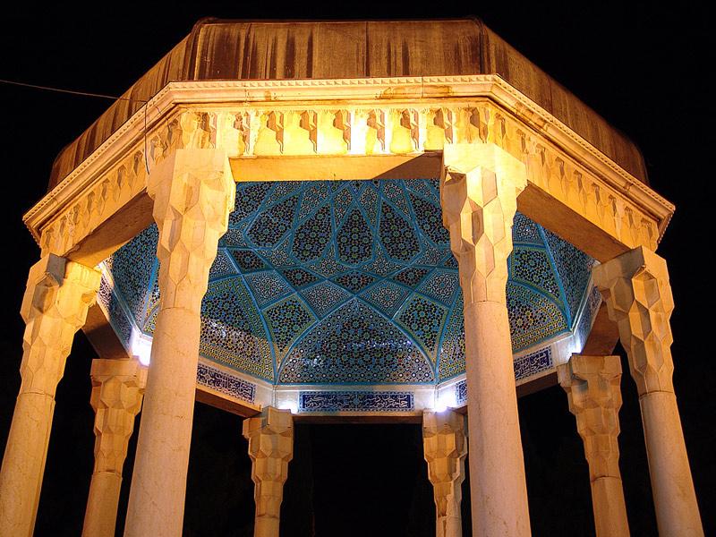 Tourist Attractions In Iran
