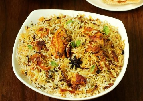 بهترین غذاهای سنتی هند