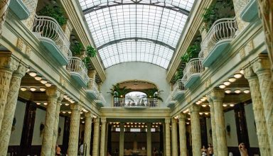 img 6263 1024x681 384x220 - آبگرم Gellért ، زیباترین آبگرم در بوداپست | Budapest