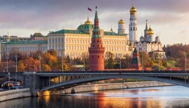moscow DME 384x220 - آشنایی با جاذبه های گردشگری مسکو ، روسیه