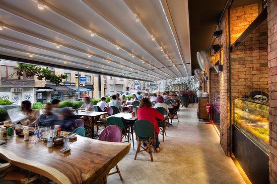 nusr et burger bebek - رستوران نصرت استانبول کجاست ؟