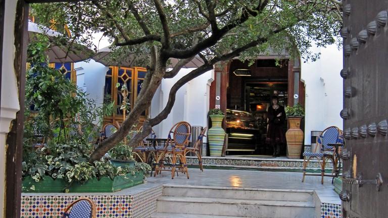 بهترین کافه های پاریس