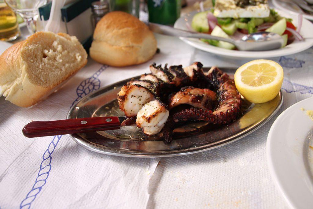 غذاهای معروف ازمیر ترکیه