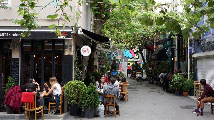 بهترین محله های استانبول