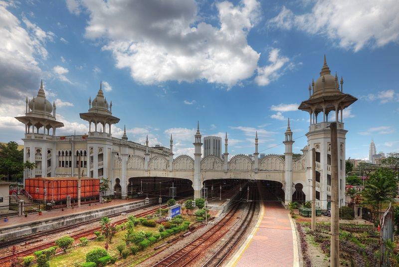 جاهای دیدنی کوالالامپور
