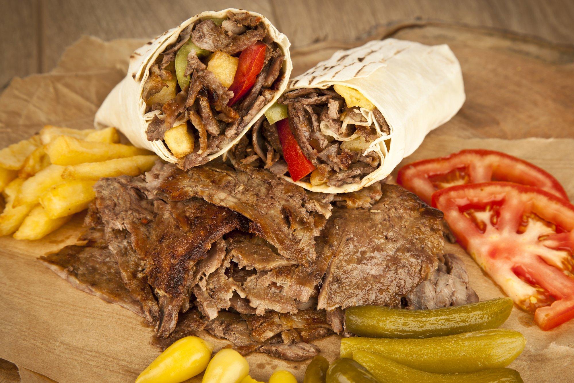 بهترین غذاهای خیابانی ترکیه