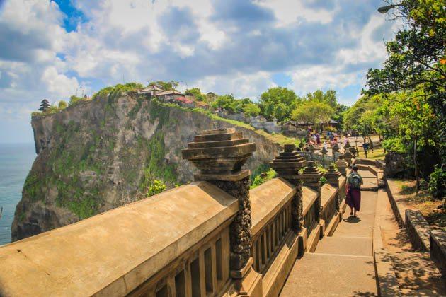 سفر به بالی ، اندونزی