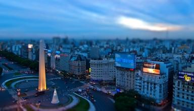 کشور آرژانتین را بیشتر بشناسیم