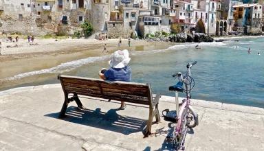 cefalu 902316 1920 650x488 384x220 - چگونه یک هفته را در جزیره سیسیل ایتالیا سپری کنیم ؟ | Sicily, Italy