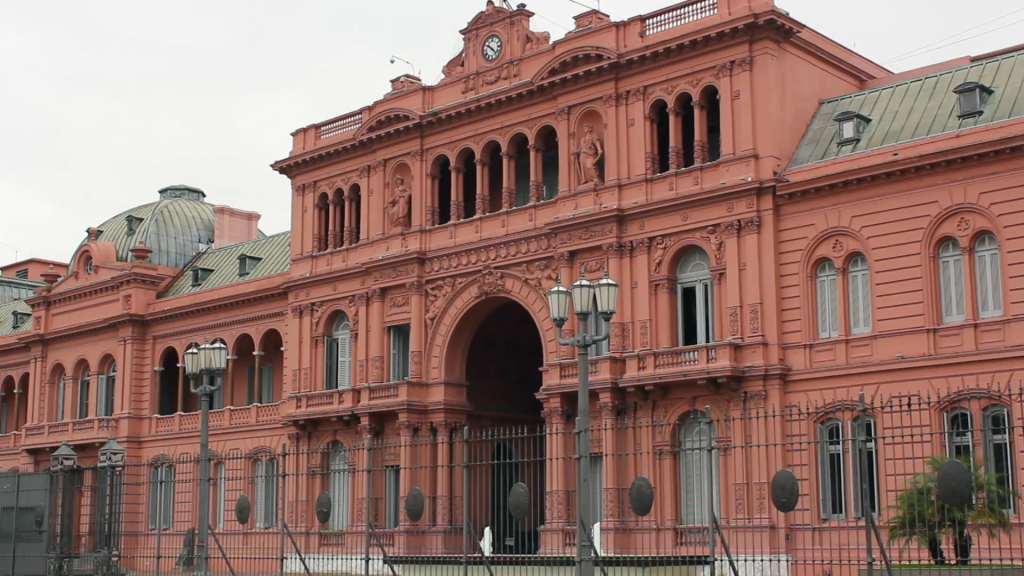 جاذبه های دیدینی بوئنوس آیرس ، پایتخت آرژانتین