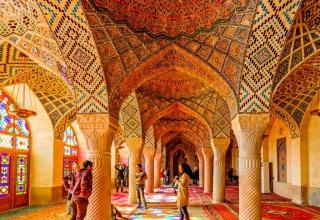 معروف ترین مکان های تاریخی ایران