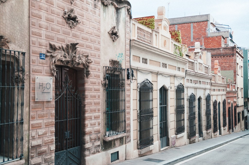 معروف ترین محله های بارسلونا
