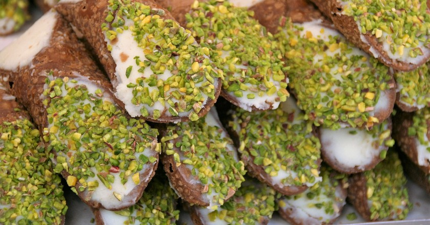 shutterstock 506416450 - لذیذترین غذاهای سیسیلی که حتما باید امتحان کنید | Sicily