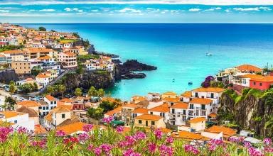shutterstock 677669986 384x220 - پرتغال ، کشوری که به عنوان بهترین مقصد سفر اروپایی شناخته شده است!