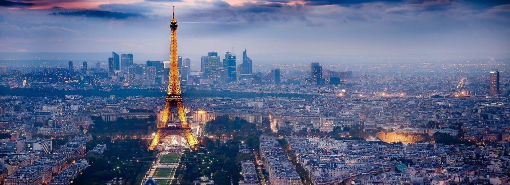 سوغات کشور فرانسه