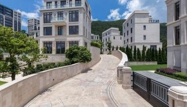 mount nicholson hong kong luxury homes 768x519 384x220 - باشکوه ترین و لوکس ترین محله آسیا ! | Hong Kong