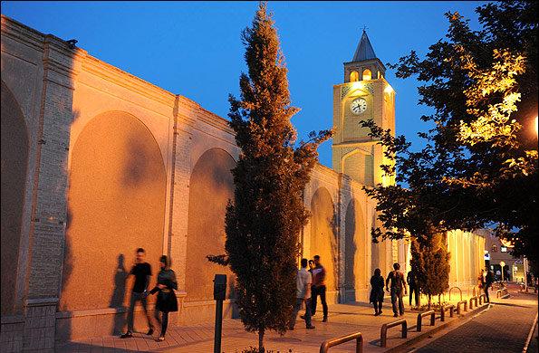 محله جلفا اصفهان