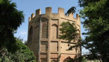 برج خلعت پوشان