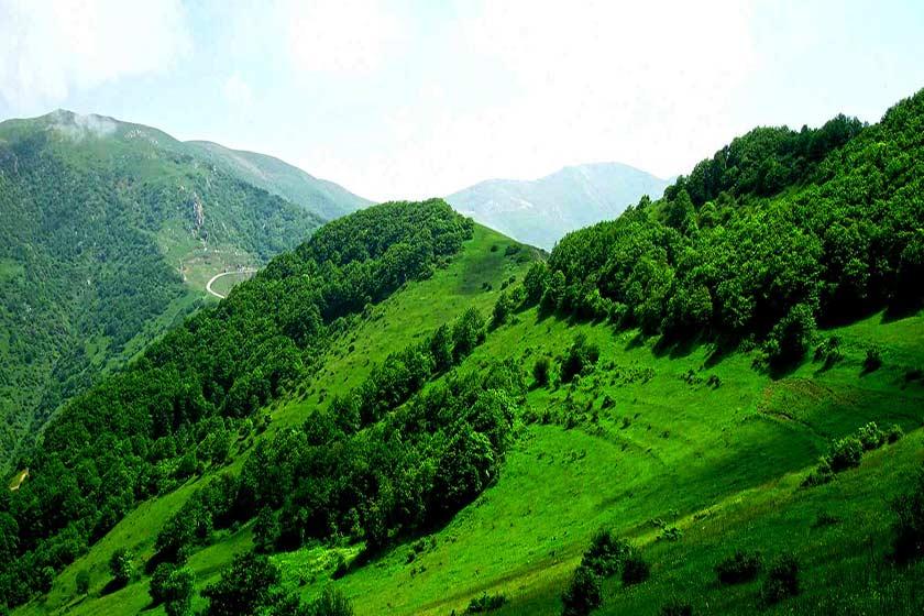 ارسباران | آذربایجان شرقی