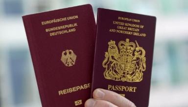 شرایط مهاجرت به آلمان