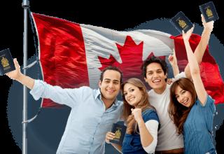 ویزای تضمینی کانادا