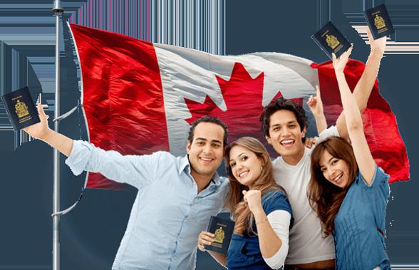 مهاجرت به کانادا یا کار در ترکیه
