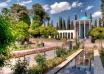 آرمگاه سعدی