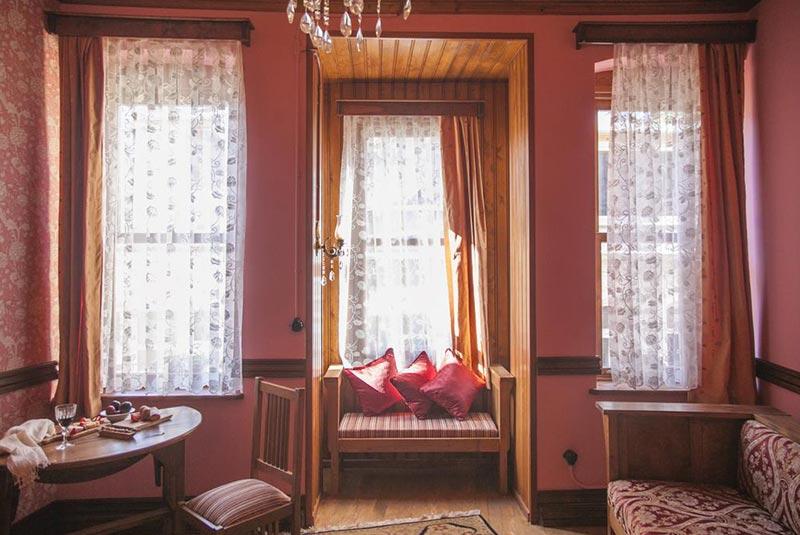 بهترین بوتیک هتل های استانبول