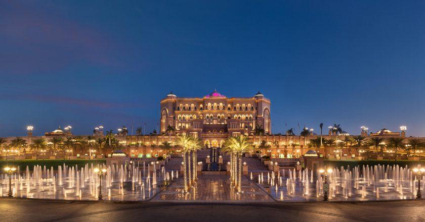 جاهای دیدنی امارات